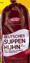 Deutsches Suppenhuhn von Menge