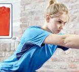 Damen Funktionsshirt von Active
