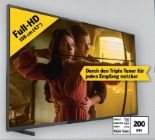 LED-TV 43PFS5503 von Philips