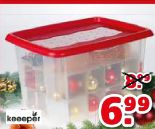 Christmas-Box von Keeeper