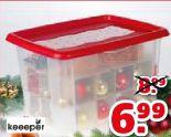 Christmas-Box von Keeeper