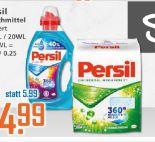 Waschmittel von Persil