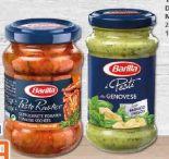 Pesto Rustico von Barilla
