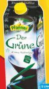 Tee von Pfanner