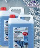 Scheibenfrostschutz von Fishbull