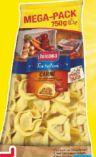 Pasta XXL von Hilcona