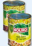 Weiße Bohnen von Noliko