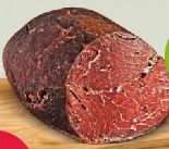 Rauchfleisch von Biofleischerei Naturverbund