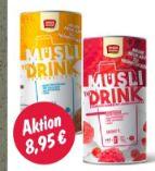 Müsli to Drink von Rosengarten