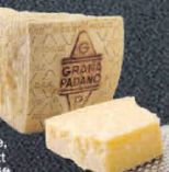Grana Padano von Trentin