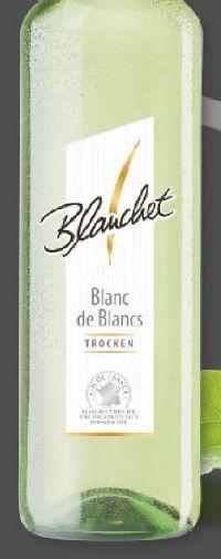 Frankreich von Blanchet