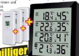 Thermometer von Bresser