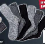Norweger-Socken 6 Paar von Toptex Sportline