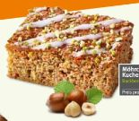 Möhrchen-Nuss Kuchen von Backbord