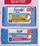 Diskret Hygiene-Einlagen von Facelle