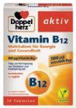 Aktiv Vitamin B12 von Doppelherz