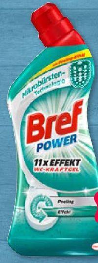 Power WC-Kraftgel von Bref
