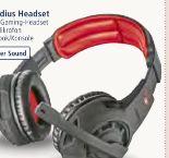 Headset GXT 310 Radius von Trust