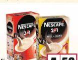 Löslicher Kaffee von Nescafé