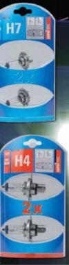 H4 Doppelpack von Unitec