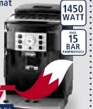 Kaffeevollautomat ECAM 22.110 B von DeLonghi
