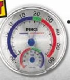 Thermo-Hygrometer von Pingi