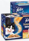 Felix Katzennahrung Multipack von Purina