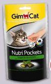 Nutri Pockets Katzensnack von GimCat