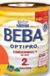 Beba Kindermilch von Nestlé