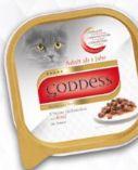 Katzennassnahrung von Goddess
