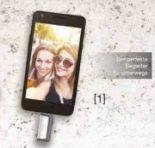 USB-Stick Ultra DualDrive USB Type-C von Sandisk