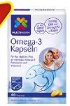 Omega-3 Kapseln von Multinorm
