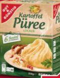 Kartoffel Püree von Gut & Günstig