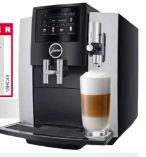 Kaffeevollautomat S8 Moonlight Silver von Jura
