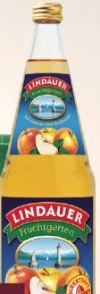 Apfelsaft klar von Lindauer