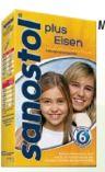 Sanostol Plus Eisen von Dr. Kade Pharm