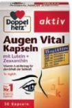Doppelherz Augen Vital Kapseln von Queisser Pharma