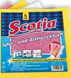 Spül- und Allzwecktücher von Scotia