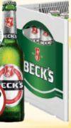 becks angebot