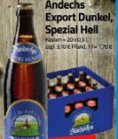 Export Dunkel von Kloster Andechs