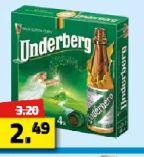 Kräuter-Bitter von Underberg