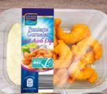 Panierte Garnelen von Golden Seafood