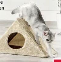 Kratzpyramide von Cat Bonbon