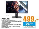 Gaming Monitor PG278QR von Asus