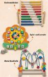 Holz-Lernspiel von Playtive Junior