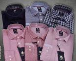 Herren Hemden von Otto Kern