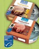 Thunfisch-Filets in Bio-Sonnenblumenöl von Followfish