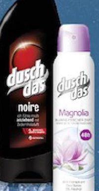Magnolia Deo-Spray von Duschdas