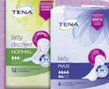 Lady Inkontinenzeinlagen von Tena