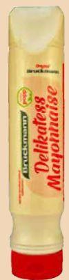 Delikatess Mayonnaise von Bruckmann